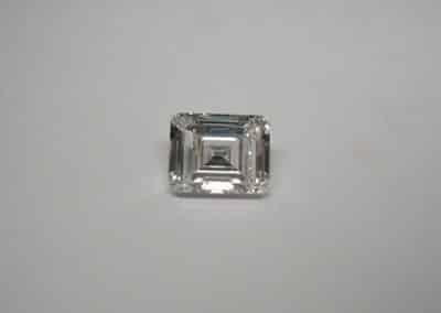 Diamant naturel - Natural diamond